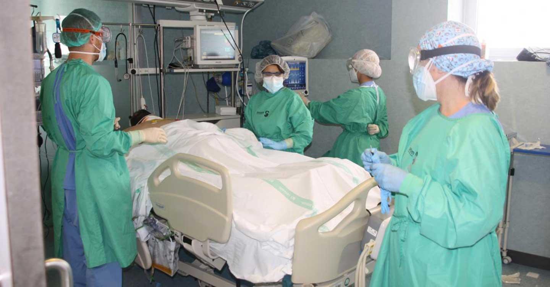 683 nuevos casos por infección de coronavirus en Castilla-La Mancha