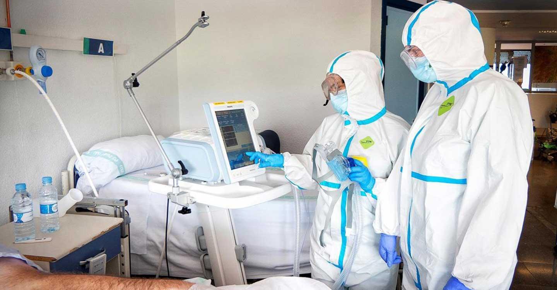 Se han detectado 831 nuevos casos de coronavirus en Castilla-La Mancha