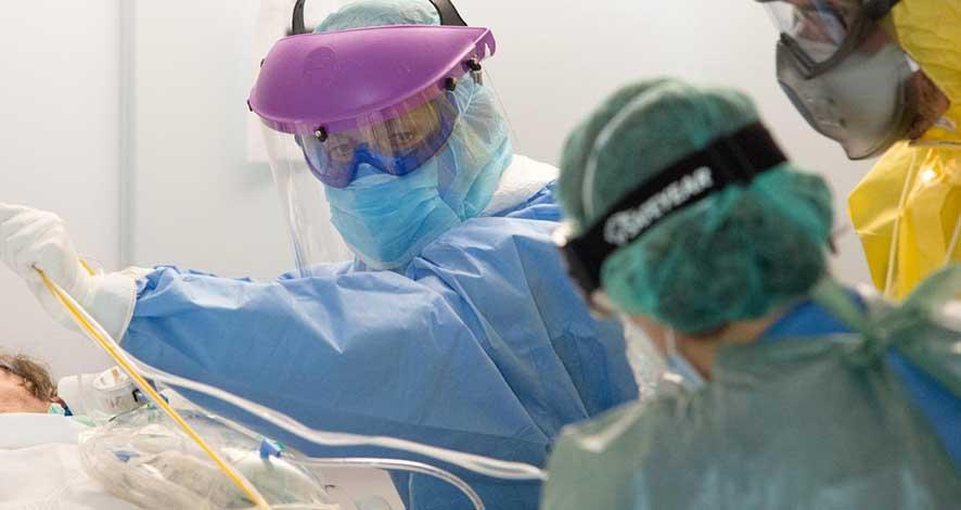 El Gobierno de Castilla-La Mancha, a través de la Dirección General de Salud Pública, ha confirmado 89 nuevos casos por infección de coronavirus en las últimas 24 horas.