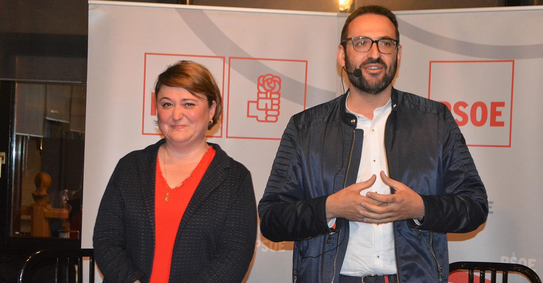 Sergio Gutiérrez destaca el compromiso del PSOE a hacer un Plan Estratégico del vino para Castilla-La Mancha