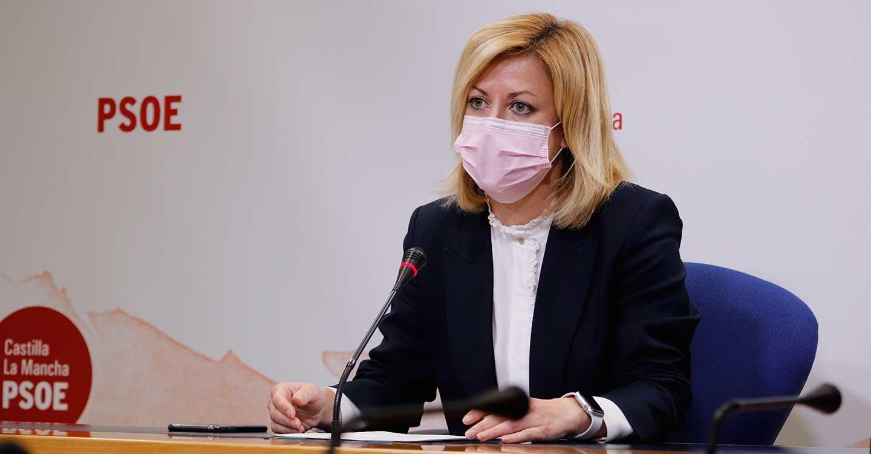 """Abengózar al PP: """"Lo que permite modular las medidas es la vacunación"""""""