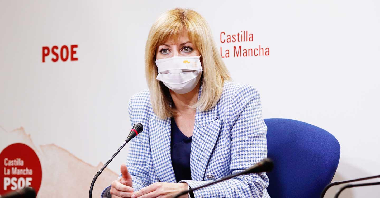 """El PSOE de Castilla-La Mancha acusa al PP de """"inventar polémicas"""" y critica que su modelo es el de bajar impuestos a los ricos"""
