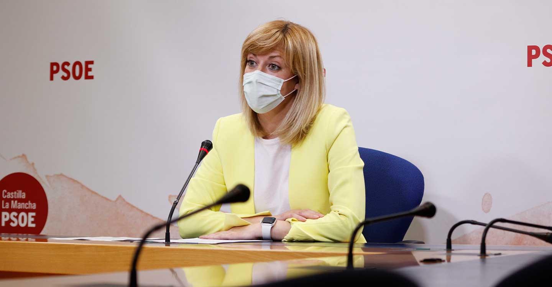 "Abengózar reclama al PP de Núñez que ""no se ponga más veces de perfil"" en la defensa del agua para CLM"