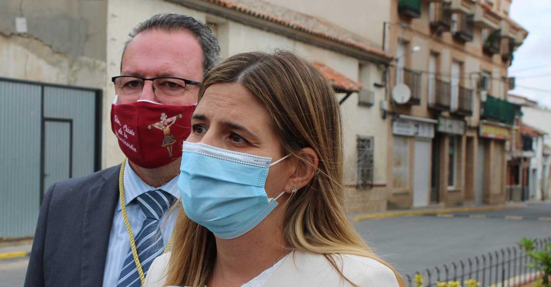 """Agudo: """"Ante la dejadez de los gobiernos socialistas de Sánchez y Page, el PP presentará en breve la Ley para frenar la ocupación ilegal de viviendas"""""""