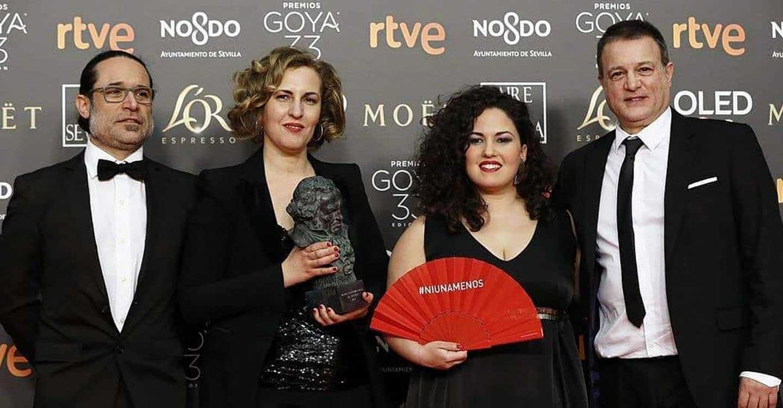 AIETI organiza la proyección del corto 'Cerditas' en la que participará la actriz Laura Galán y hasta 100 estudiantes de la región