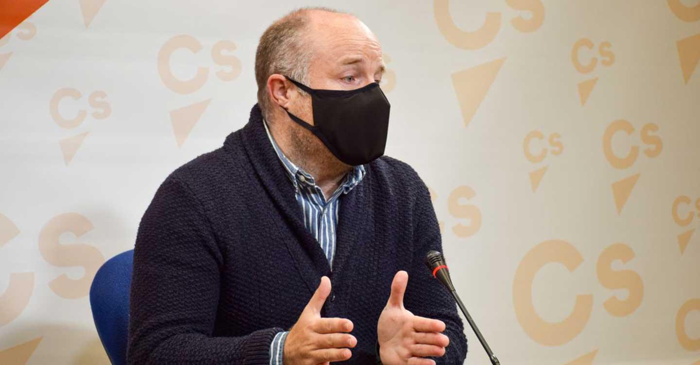 Ciudadanos toma la iniciativa para acabar con la temporalidad de los empleados públicos