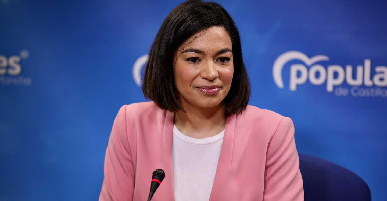 Alonso acusa a Page de provocar que Castilla-La Mancha siga siendo la región con más paro femenino de España por su falta de políticas de igualdad