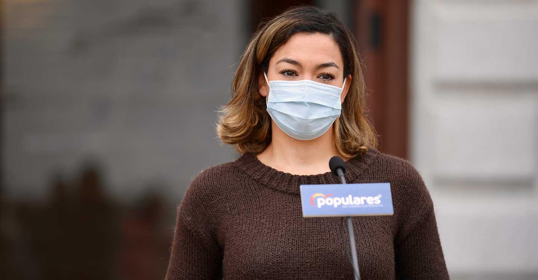 """Alonso: """"Page ya tiene lo que quería, la foto de inauguración, pero sin un Hospital abierto para atender a los pacientes de Toledo y su provincia"""""""