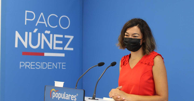 Alonso pide a Page que se preocupe con la misma celeridad de los problemas que tienen los castellano-manchegos al igual que hace con el resto de temas nacionales