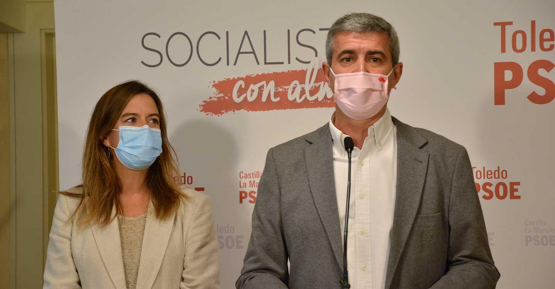 Álvaro Gutiérrez agradece a la militancia su respaldo mayoritario con una participación superior al 80%
