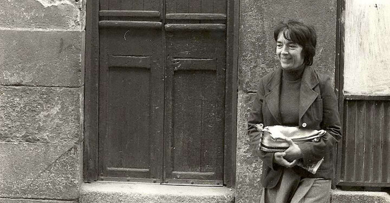 Mujeres manchegas (3):