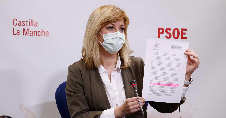 """Abengózar recuerda al PP que existe un protocolo nacional sobre festejos populares y le acusa de generar """"ruido"""""""