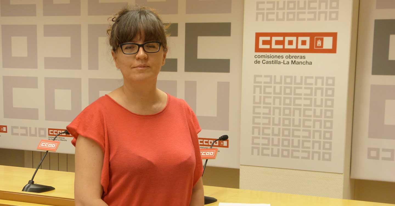 CCOO apuesta por  consolidar  y mejorar la estructura empresarial en Castilla-La Mancha sin desvincular estos procesos del mantenimiento y creación de empleo de calidad