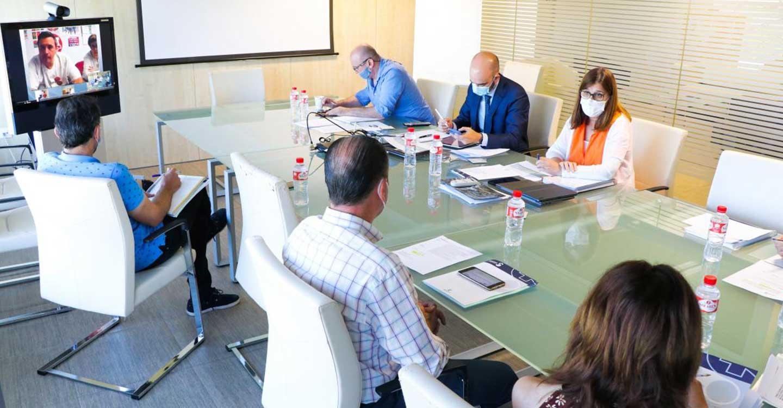 Aprobadas las bases de las convocatorias de los procesos selectivos del SESCAM para personal de gestión y servicios, que incluyen 278 plazas