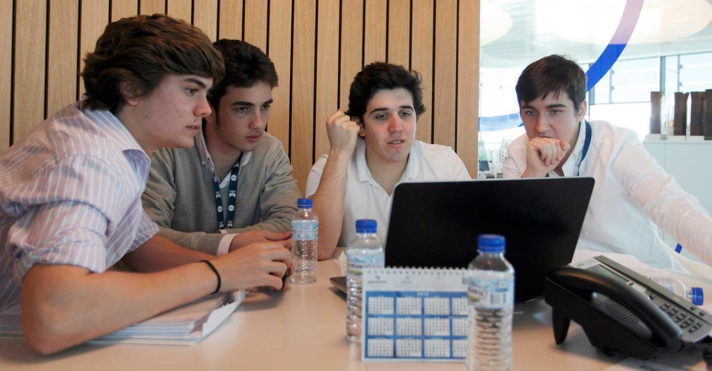 Arranca una nueva edición de Young Business Talents para buscar jóvenes castellanomanchegos con talento empresarial
