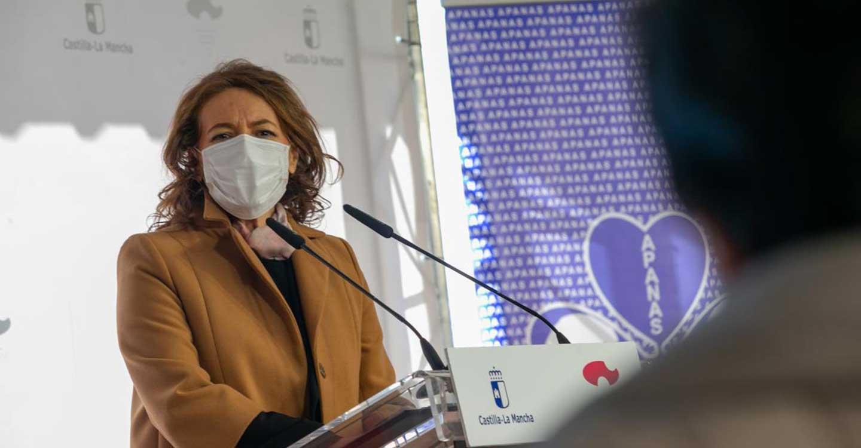 El Gobierno de Castilla-La Mancha incorpora dos nuevas viviendas con apoyos para las personas con discapacidad a la red regional
