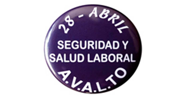 A.V.A.L.TO reclama visibilidad a las víctimas de accidentes de trabajo
