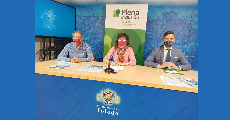 El Ayuntamiento de Toledo apuesta por la inclusión y el cine con un nuevo ciclo sobre discapacidad intelectual del 12 al 15 de abril