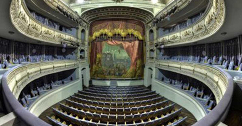 El Ayuntamiento de toledo organiza del 23 al 27 de marzo jornadas de puertas abiertas en el Teatro de Rojas con motivo del Día Mundial del Teatro