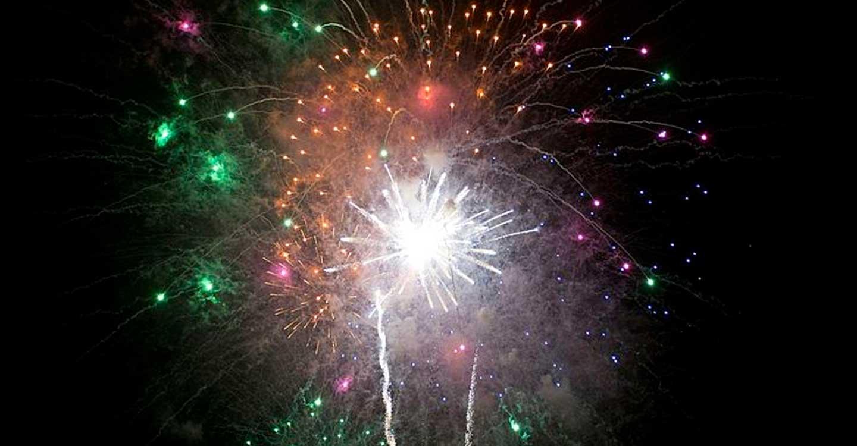 El Ayuntamiento de Toledo suspende la pólvora de clausura de la Feria al mantenerse en niveles altos el Índice de Propagación de incendios