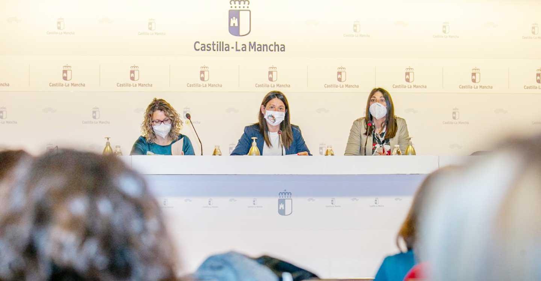 El Gobierno de Castilla-La Mancha inicia el proceso participativo para la elaboración de la Estrategia contra la soledad no deseada de las personas mayores