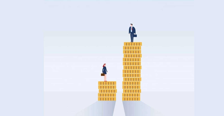 Un estudio de UGT sitúa la brecha salarial de género en Castilla-La Mancha en el 20,33 por 100