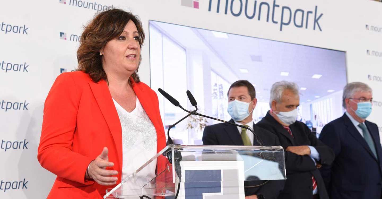 El Gobierno de Castilla-La Mancha subraya el potencial de la logística para la atracción de inversión y destaca la llegada de 75 proyectos de capital extranjero a la región desde el año 2015