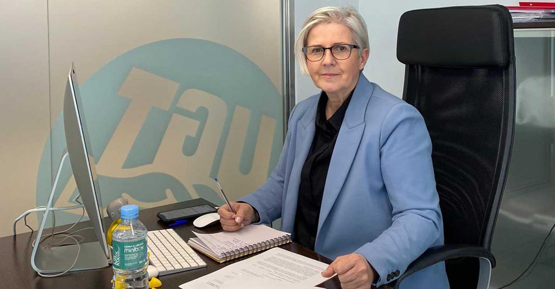 Carmen Campoy es reelegida secretaria general de la Federación de Servicios Públicos de UGT Castilla-La Mancha con el 100 por 100 de los votos