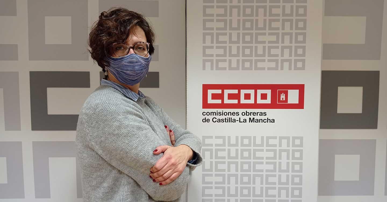 """CCOO CLM defiende que haya una nueva subida del SMI y advierte de que bajar salarios """"no es una opción"""" para conseguir la recuperación económica"""