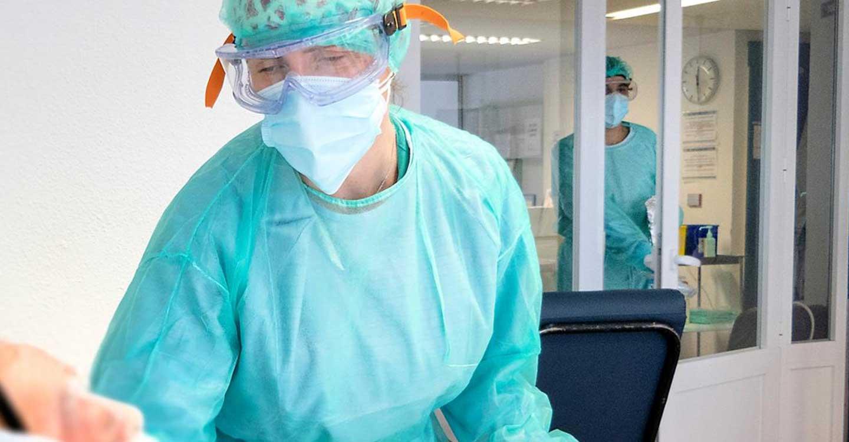 El Gobierno de Castilla-La Mancha, a través de la Dirección General de Salud Pública, ha confirmado 150 nuevos casos por infección de coronavirus.