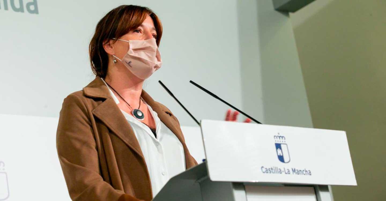 Castilla-La Mancha se acerca a las 400.000 personas completamente inmunizadas contra la COVID-19