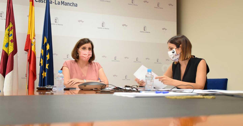 El Gobierno de Castilla-La Mancha aboga por ampliar el impacto económico y territorial de las órdenes de bases que movilizarán 415 millones de euros para el comercio