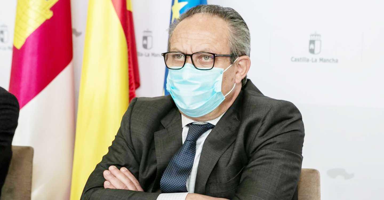 Castilla-La Mancha apuesta por coordinar actuaciones con el Estado y el resto de comunidades autónomas para acelerar la recuperación