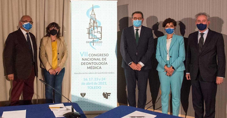 Castilla-La Mancha apuesta por incorporar la Bioética a los estudios de Ciencias de la Salud