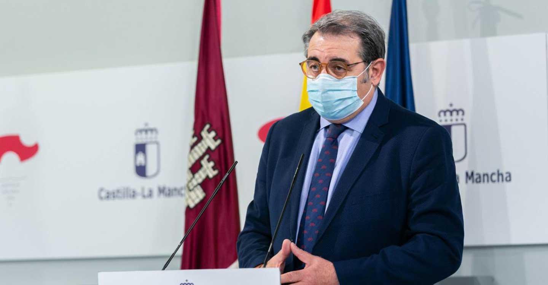 Castilla-La Mancha se sitúa a la cabeza de la trazabilidad de casos en España con un 76 por ciento del rastreo de los casos