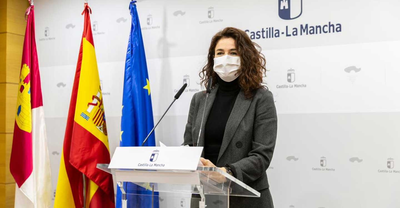 Castilla-La Mancha cierra 2020 como la Comunidad Autónoma que mejor resiste el impacto de la crisis sanitaria en el paro pese al aumento del mes de diciembre