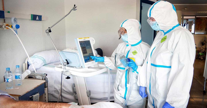 Castilla-La Mancha confirma 1.487 nuevos casos por infección de coronavirus