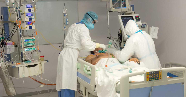 Castilla-La Mancha confirma 3.728 nuevos casos por infección de coronavirus desde el día 31 de diciembre