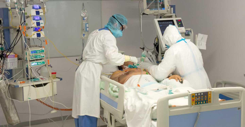 Castilla-La Mancha confirma 522 nuevos casos por infección de coronavirus durante el fin de semana