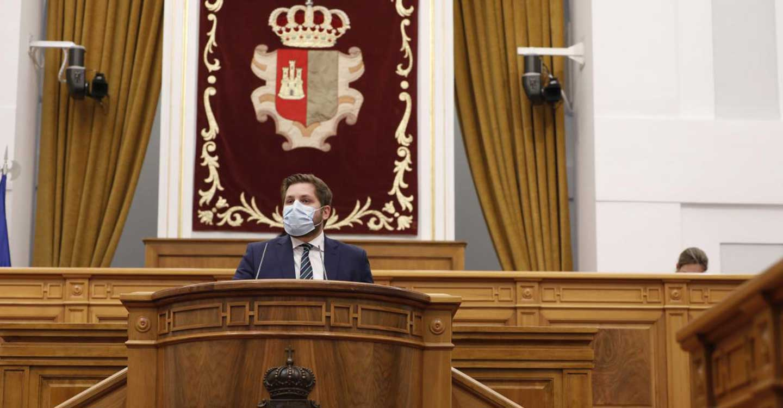 Castilla-La Mancha contará con una ley que simplificará y agilizará los trámites urbanísticos y facilitará la creación de riqueza y empleo