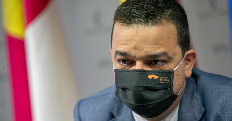 Castilla-La Mancha valora que en la declaración de zona gravemente afectada por el temporal 'Filomena' se incluyan los daños de agricultores y ganaderos