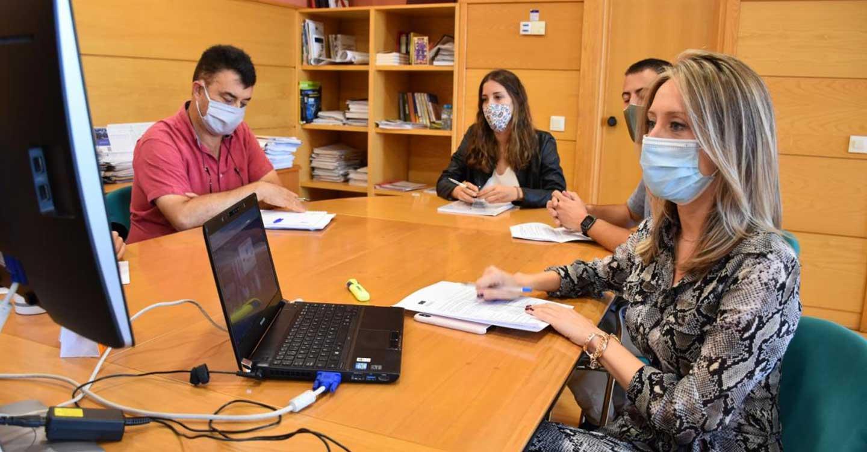 """Castilla-La Mancha defiende el papel """"imprescindible"""" de las regiones en la transición ecológica impulsada en los planes de recuperación europeos"""