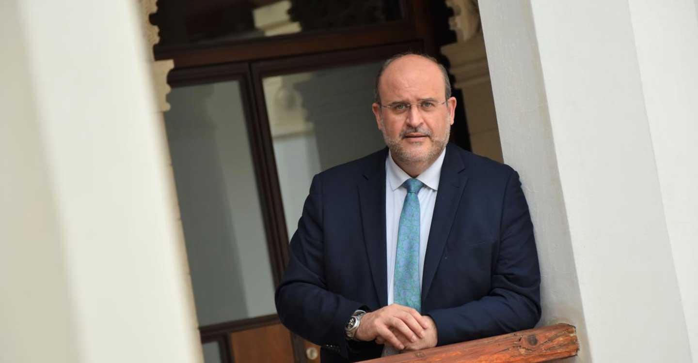 Castilla-La Mancha llevará la Ley contra la Despoblación a 'PRESURA', la Feria Nacional para la Repoblación de la España Rural