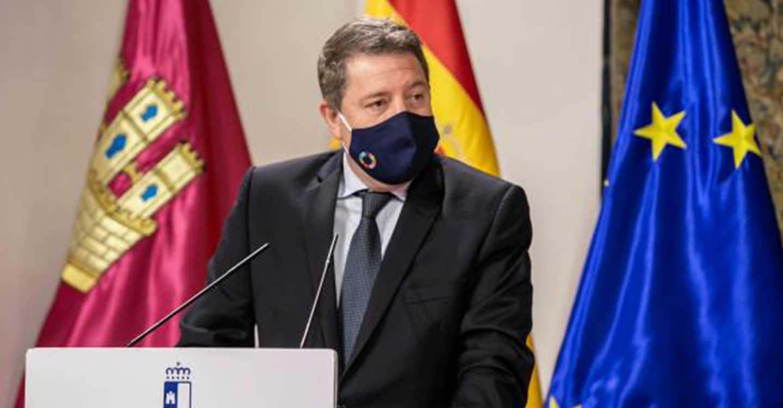 Castilla-La Mancha llegará mañana al medio millón de dosis inyectadas y el jueves habrá más población inmunizada de la que se ha contagiado