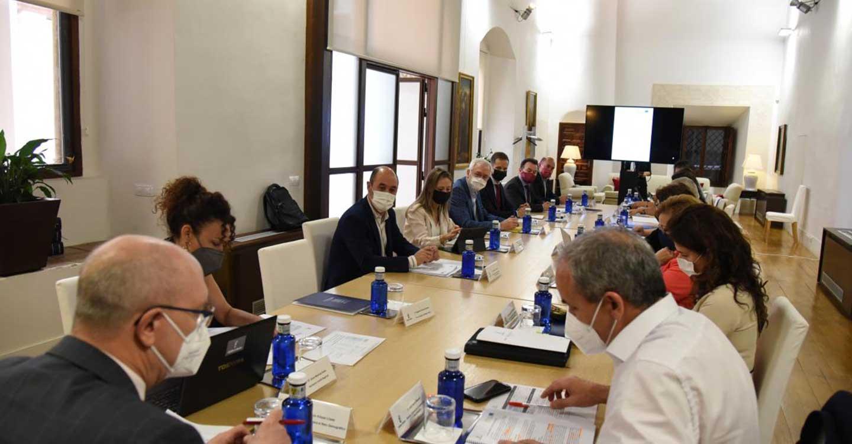 Castilla-La Mancha ha movilizado más de 1.300 millones de euros en 210 convocatorias de la Estrategia Territorial Integrada