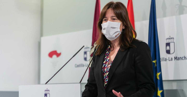 """Castilla-La Mancha tiene claro que priorizará la vacunación en personas mayores y vulnerables y que al Gobierno le llegará """"cuando toque"""""""