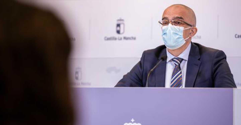 Castilla-La Mancha reanudará la vacunación contra el COVID-19 con AstraZeneca mañana miércoles