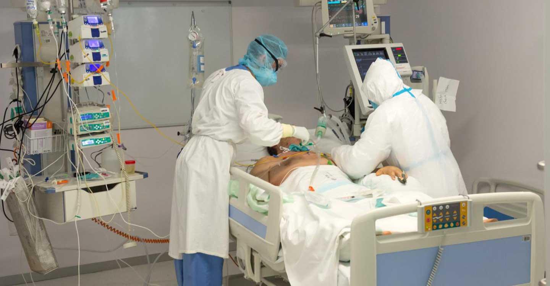 Castilla-La Mancha registra 227 nuevos casos por infección de coronavirus en las últimas 48 horas