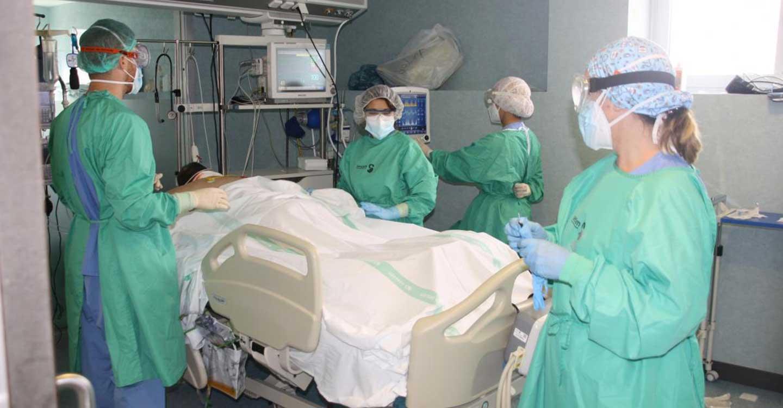 Castilla-La Mancha registra 255 nuevos casos por infección por coronavirus