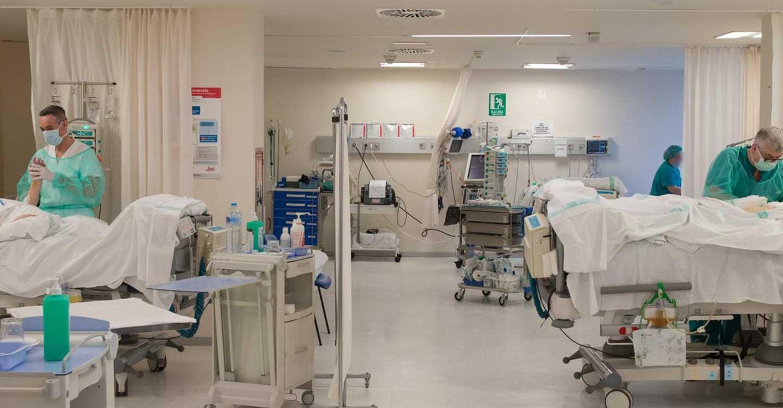 Castilla-La Mancha registra 303 nuevos casos por infección de coronavirus